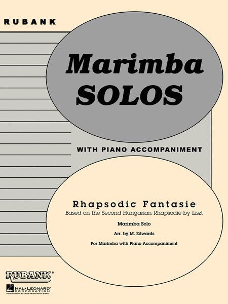 Rhapsodic Fantasie (based on Hungarian Rhapsody No. 2)
