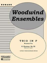 Trio in F
