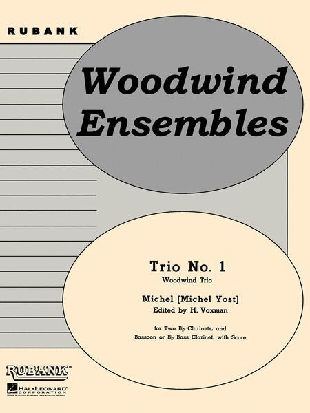 Trio No. 1