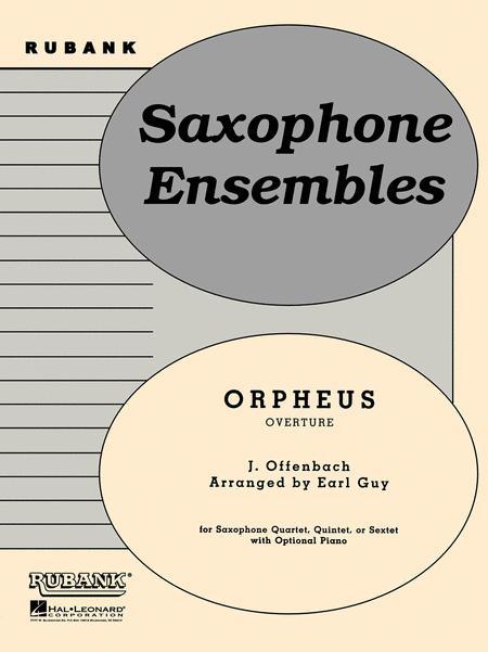 Orpheus Overture