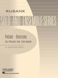 Phedre Overture