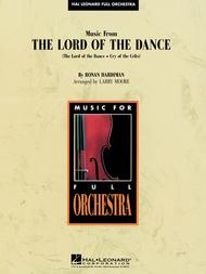 Music from The Lord of the Dance