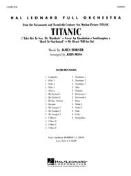 Titanic - Full Orchestra (Score)