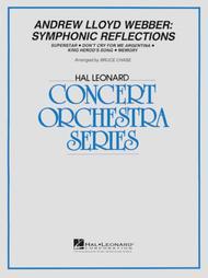 Andrew Lloyd Webber - Symphonic Reflections