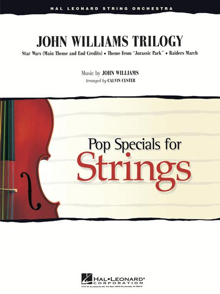 John Williams Trilogy