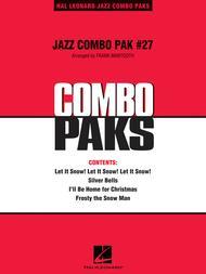 Jazz Combo Pak #27 (Christmas)