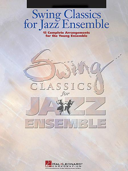 Swing Classics for Jazz Ensemble - Trombone 4