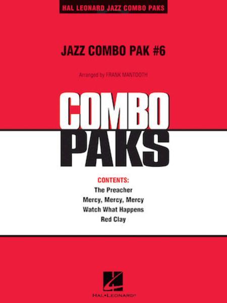 Jazz Combo Pak #6