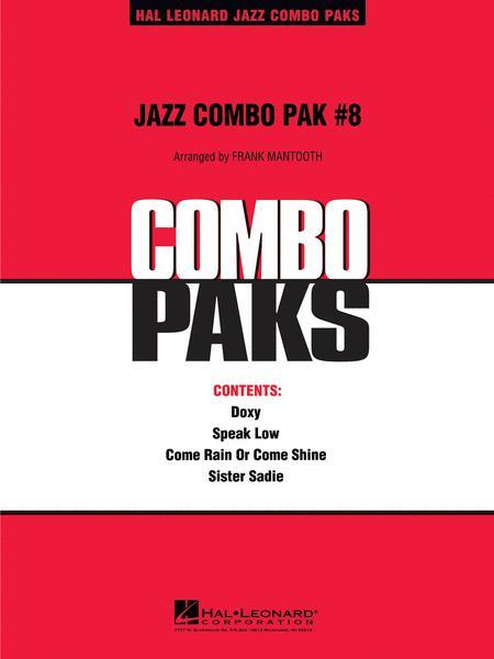 Jazz Combo Pak #8
