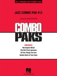 Jazz Combo Pak #12