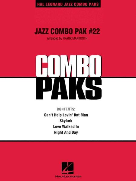 Jazz Combo Pak #22