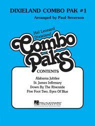 Dixieland Combo Pak 1