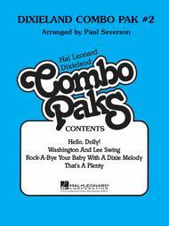 Dixieland Combo Pak 2