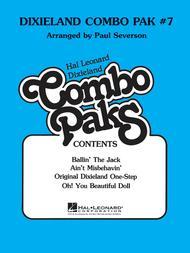 Dixieland Combo Pak 7