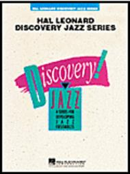 Discovery Jazz Favorites - Piano