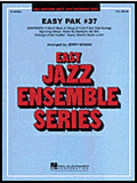 Easy Jazz Ensemble Pak 37