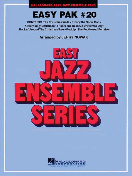 Easy Jazz Ensemble Pak 20