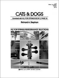 Cats & Dogs - Score