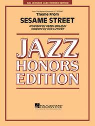 Theme from Sesame Street