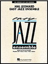 Easy Jazz Classics - Trombone 3