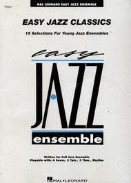 Easy Jazz Classics - Piano