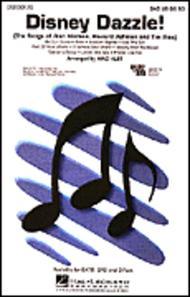 Disney Dazzle! (Medley) - ShowTrax CD