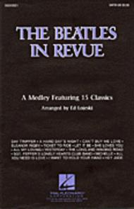 The Beatles in Revue (Medley of 15 Classics)