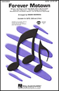 Forever Motown (Medley) - ShowTrax CD