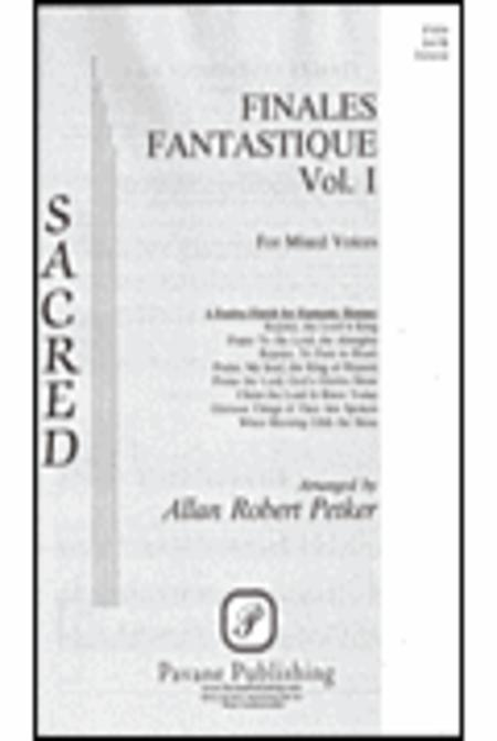 Finales Fantastique (Collection)