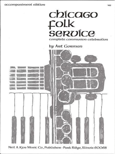 Chicago Folk Service - Accompaniment