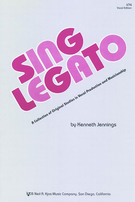 Sing Legato