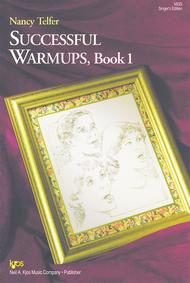 Successful Warmups - Book 1