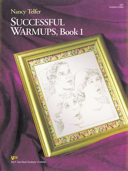 Successful Warmups - Book 1
