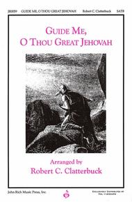Guide Me, O Thou Great Jehovah