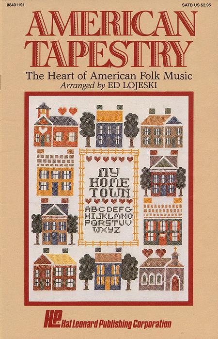 American Tapestry (Medley of American Folk Music)