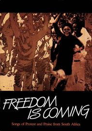 Freedom Is Coming (Book)