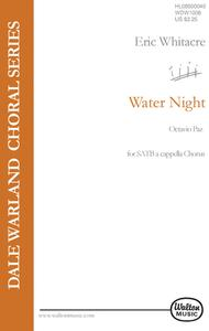 Water Night