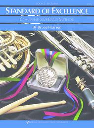 Standard of Excellence Book 2, Trumpet/Cornet