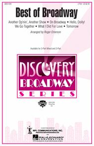 Best of Broadway (Medley)
