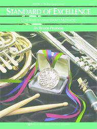 Standard of Excellence Book 3, Trumpet/Cornet