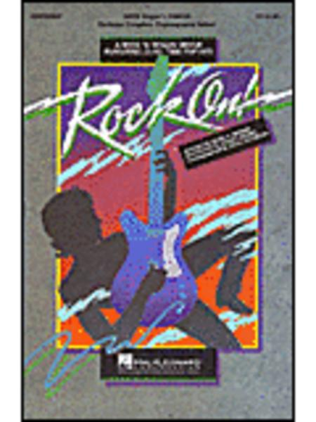 Rock On! (Feature Medley) - ShowTrax CD