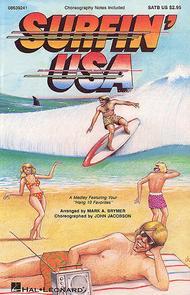Surfin' USA (Feature Medley)