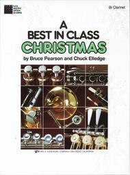 A Best in Class Christmas - Bb Clarinet