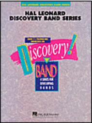 Discovery Band Book #2