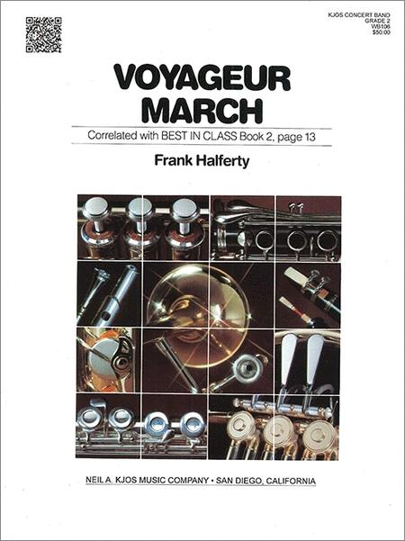 Voyageur March