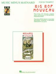 Music Minus Maynard - Big Bop Nouveau