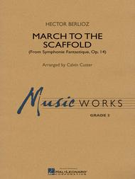 March to the Scaffold (from Symphonie Fantastique, op. 14)