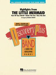 The Little Mermaid - Highlights from