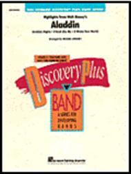 Aladdin, Highlights from