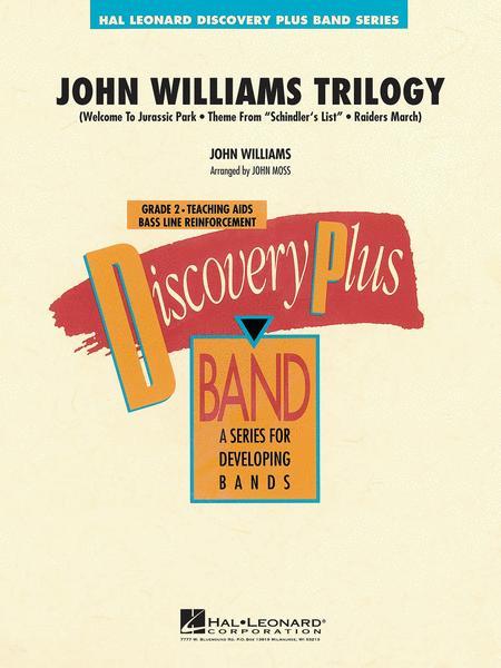 John Williams Trilogy